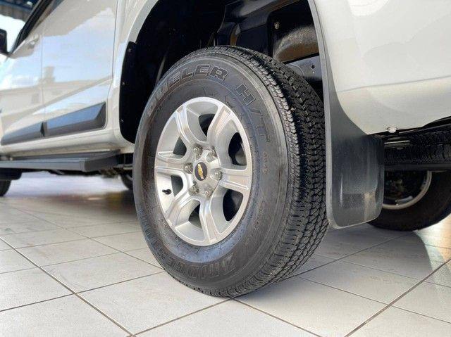 S10 LT 2020 4X4 Diesel AT6  - Foto 6