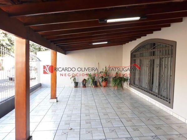 Casa com 3 quartos - Bairro Jardim Santa Maria em Londrina - Foto 3