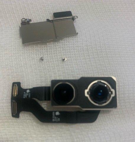 Câmera traseira iPhone 11  - Foto 2