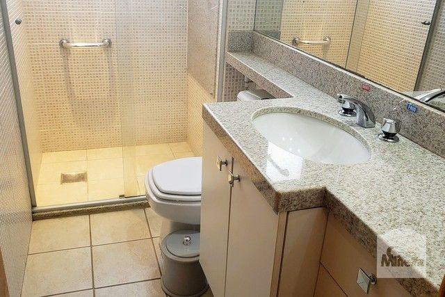 Apartamento à venda com 3 dormitórios em Santo antônio, Belo horizonte cod:278443 - Foto 12