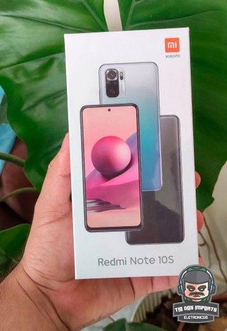 Xiaomi Redmi Note 10S - Foto 3