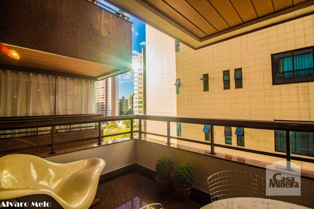 Apartamento à venda com 3 dormitórios em Belvedere, Belo horizonte cod:111873 - Foto 15