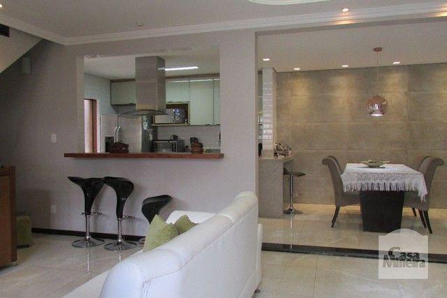 Casa à venda com 4 dormitórios em Ouro preto, Belo horizonte cod:275311 - Foto 2