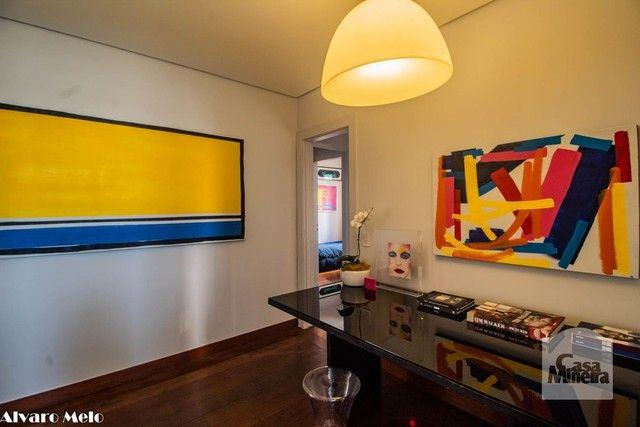 Apartamento à venda com 3 dormitórios em Belvedere, Belo horizonte cod:111873 - Foto 7