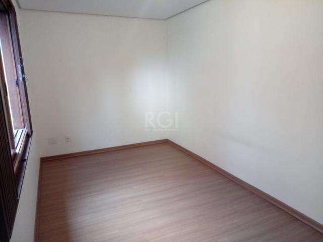 Apartamento à venda com 2 dormitórios em Jardim lindóia, Porto alegre cod:LI50879692 - Foto 9