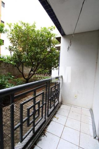 Apartamento para aluguel, 2 quartos, 1 suíte, 1 vaga, Santa Isabel - Teresina/PI - Foto 2