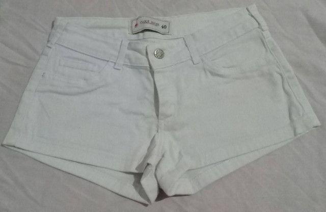 Conjunto com 4 Shorts - Foto 2