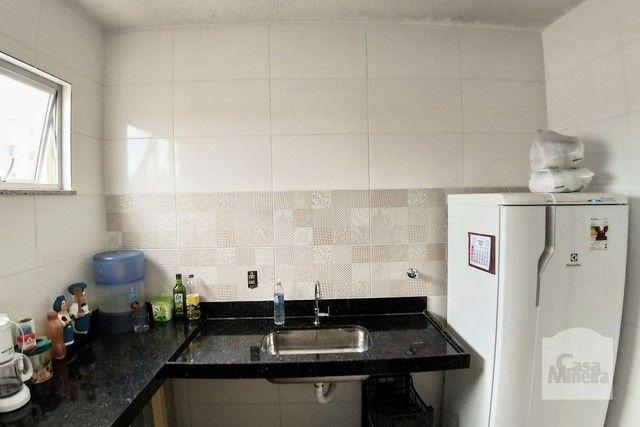 Apartamento à venda com 2 dormitórios em Jardim montanhês, Belo horizonte cod:262046 - Foto 9