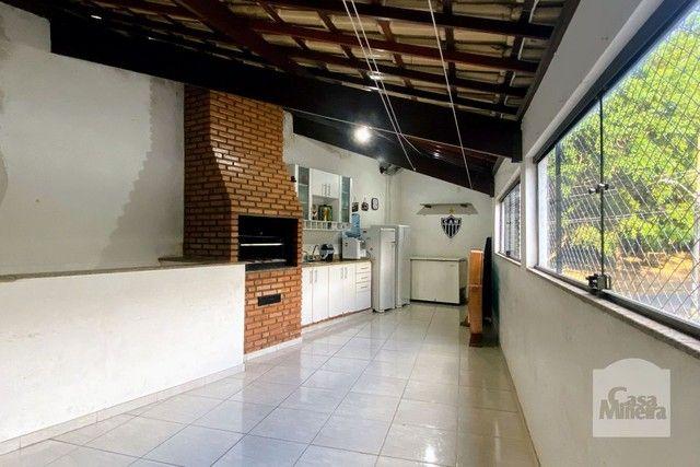 Casa à venda com 5 dormitórios em Itapoã, Belo horizonte cod:315254 - Foto 8