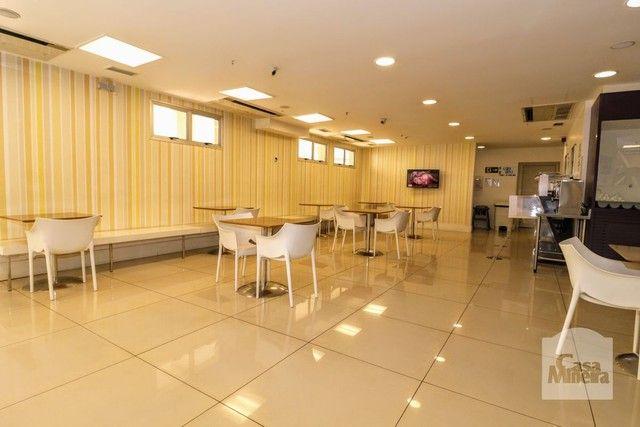 Loft à venda com 1 dormitórios em São luíz, Belo horizonte cod:315765 - Foto 12
