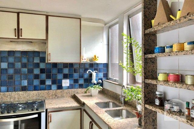 Apartamento à venda com 4 dormitórios em Lourdes, Belo horizonte cod:258761 - Foto 13