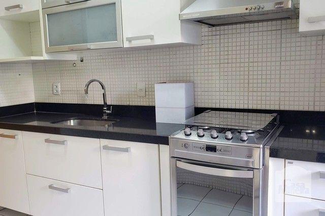 Apartamento à venda com 3 dormitórios em Santo antônio, Belo horizonte cod:278443 - Foto 15
