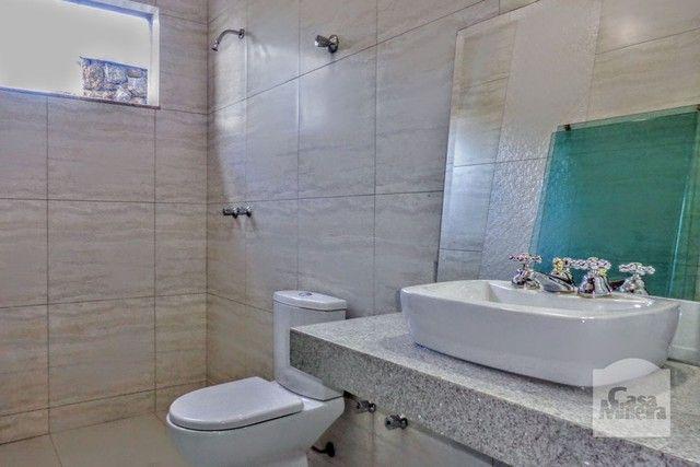 Casa à venda com 5 dormitórios em São josé, Belo horizonte cod:245224 - Foto 9
