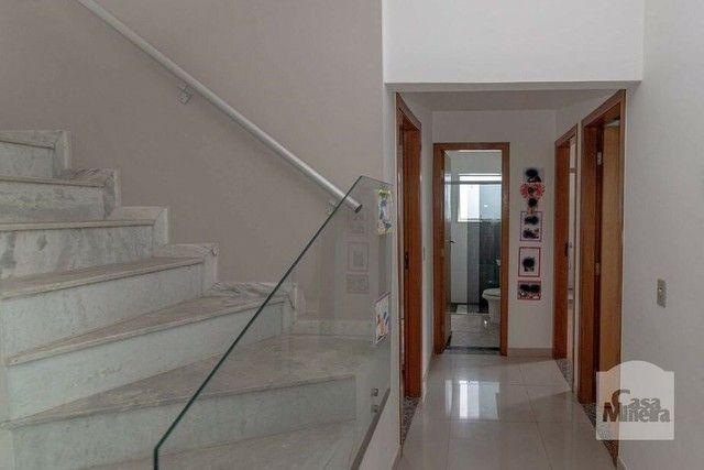 Apartamento à venda com 3 dormitórios em Ouro preto, Belo horizonte cod:277297 - Foto 7