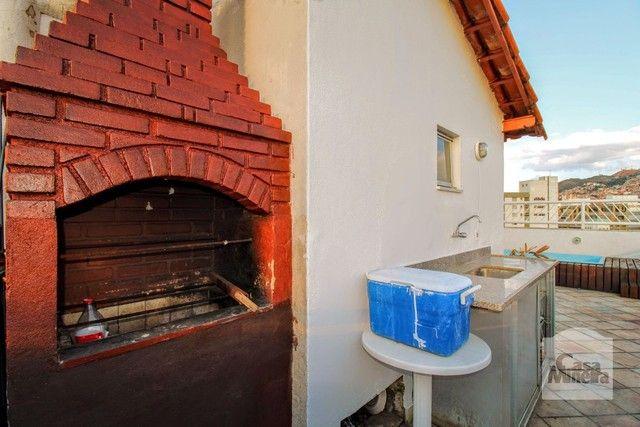Apartamento à venda com 2 dormitórios em Serra, Belo horizonte cod:257056 - Foto 17
