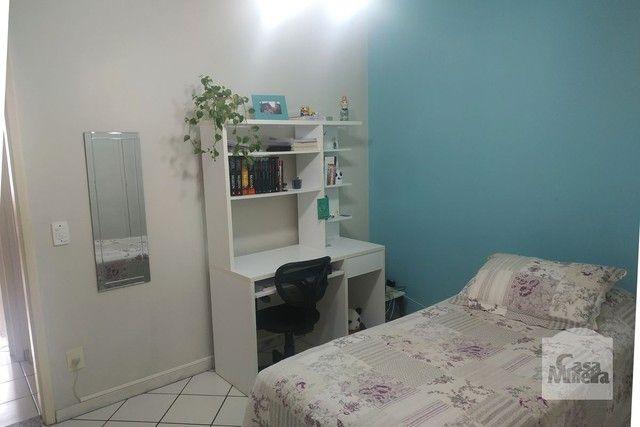 Apartamento à venda com 3 dormitórios em Nova suissa, Belo horizonte cod:272328 - Foto 7