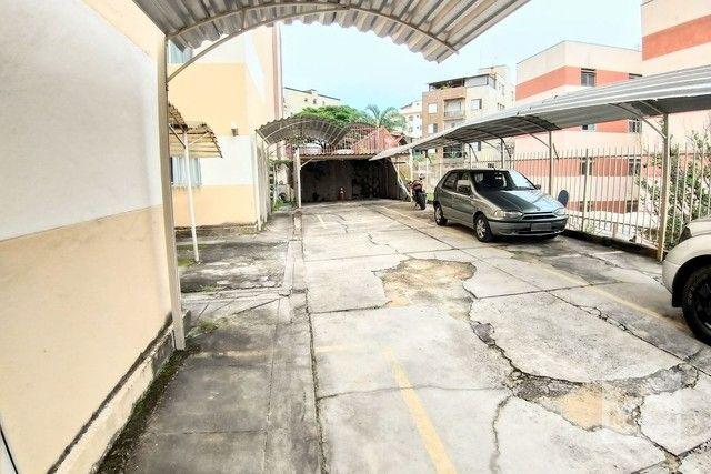 Apartamento à venda com 2 dormitórios em Jardim montanhês, Belo horizonte cod:262046 - Foto 12