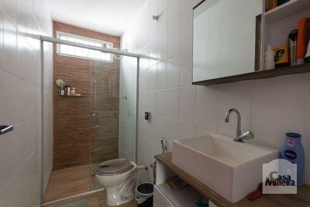 Apartamento à venda com 3 dormitórios em Santa efigênia, Belo horizonte cod:316060 - Foto 11
