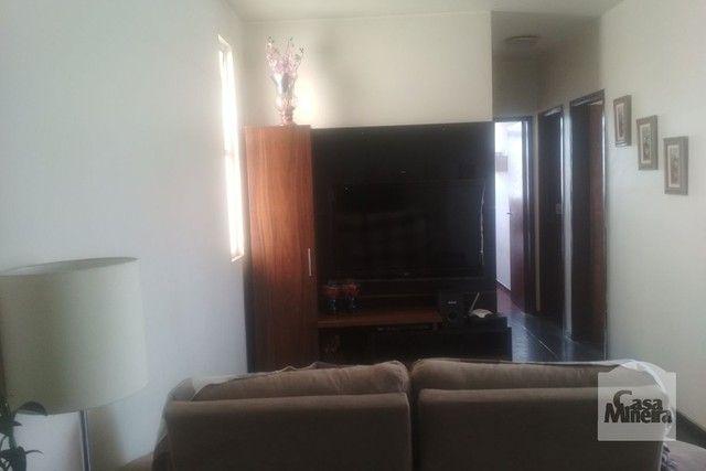 Apartamento à venda com 3 dormitórios em Jardim montanhês, Belo horizonte cod:252172
