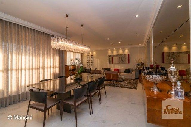 Apartamento à venda com 4 dormitórios em Belvedere, Belo horizonte cod:319101 - Foto 6