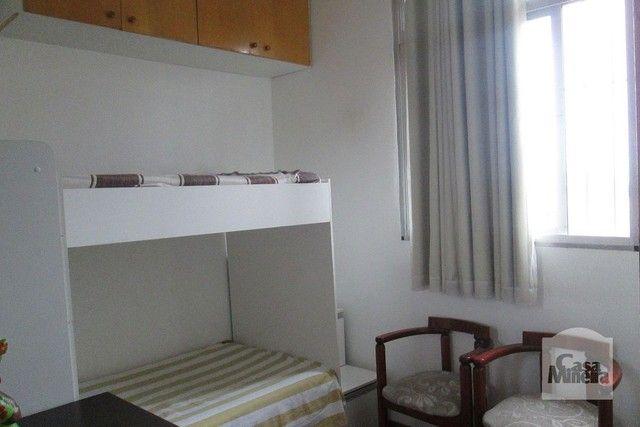 Apartamento à venda com 3 dormitórios em Jardim américa, Belo horizonte cod:208090 - Foto 5