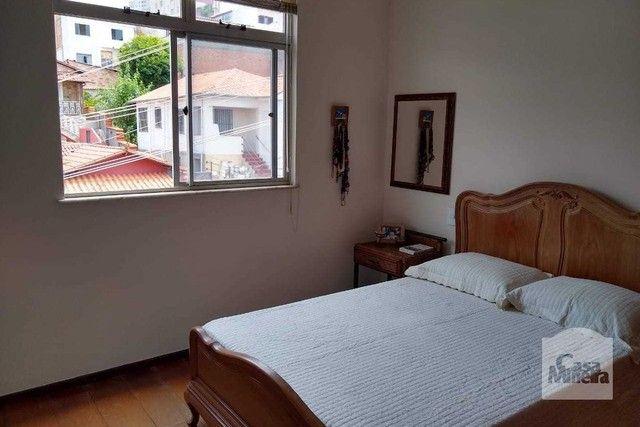 Apartamento à venda com 4 dormitórios em Santa efigênia, Belo horizonte cod:266022 - Foto 12