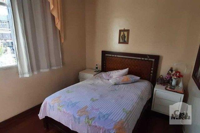 Apartamento à venda com 3 dormitórios em Paraíso, Belo horizonte cod:320498 - Foto 8