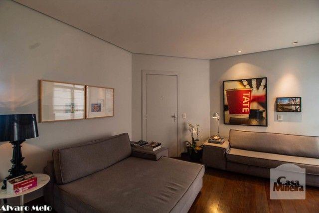 Apartamento à venda com 3 dormitórios em Belvedere, Belo horizonte cod:111873 - Foto 9