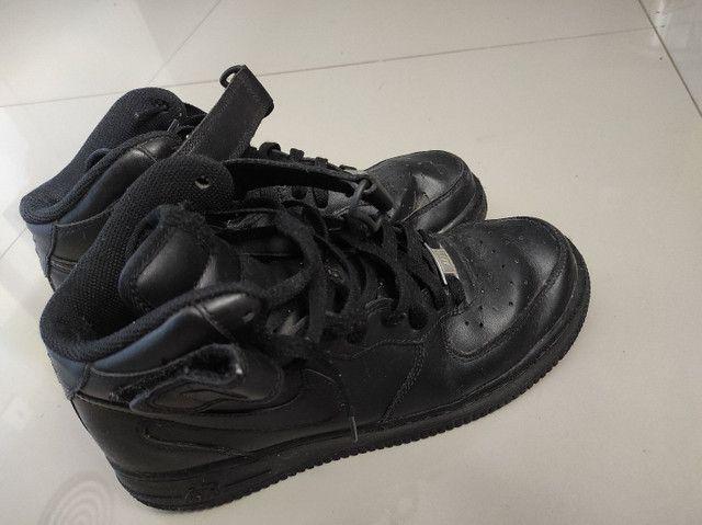 Tênis Nike Air Force original