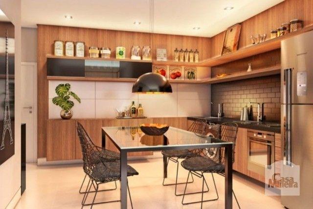 Apartamento à venda com 1 dormitórios em Lourdes, Belo horizonte cod:266790 - Foto 15