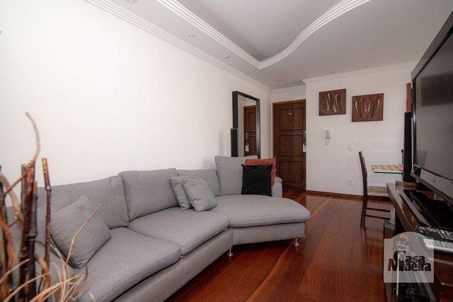 Apartamento à venda com 2 dormitórios em Lourdes, Belo horizonte cod:317605