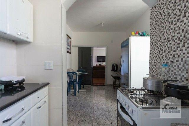 Apartamento à venda com 3 dormitórios em Santa efigênia, Belo horizonte cod:316060 - Foto 13