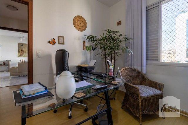 Apartamento à venda com 3 dormitórios em Luxemburgo, Belo horizonte cod:321773 - Foto 6