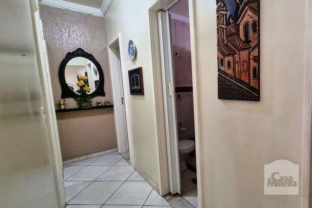 Apartamento à venda com 3 dormitórios em Santa mônica, Belo horizonte cod:315802 - Foto 10