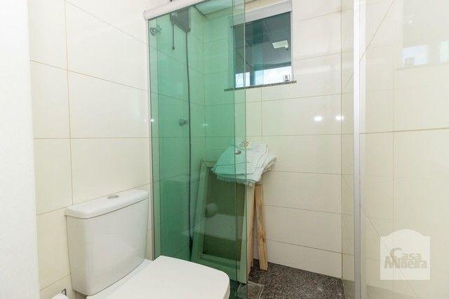 Apartamento à venda com 3 dormitórios em Serrano, Belo horizonte cod:279648 - Foto 20