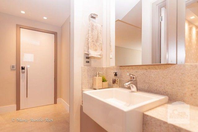Apartamento à venda com 2 dormitórios em Savassi, Belo horizonte cod:251999 - Foto 16