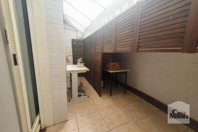 Apartamento à venda com 3 dormitórios em Santo antônio, Belo horizonte cod:269160 - Foto 12