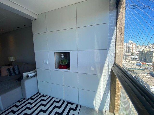 Apartamento à venda com 3 dormitórios em Balneário, Florianopolis cod:1366 - Foto 7