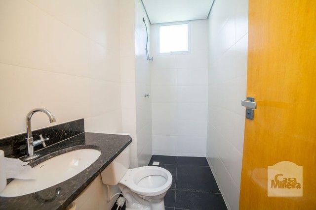 Apartamento à venda com 2 dormitórios em São joão batista, Belo horizonte cod:278680 - Foto 8