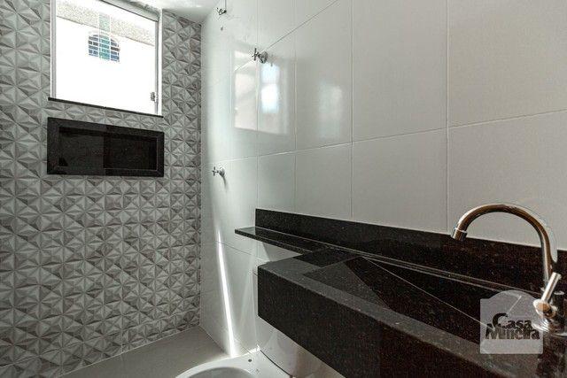 Apartamento à venda com 2 dormitórios em Santa mônica, Belo horizonte cod:278600 - Foto 10