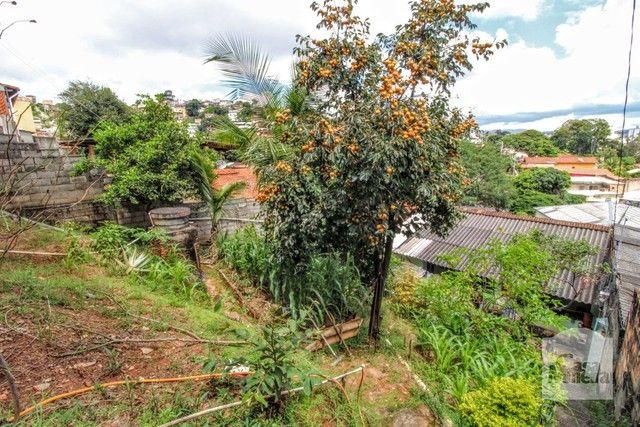 Casa à venda com 3 dormitórios em Salgado filho, Belo horizonte cod:263323 - Foto 14