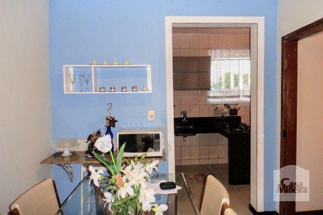 Casa à venda com 2 dormitórios em Sagrada família, Belo horizonte cod:249295 - Foto 7