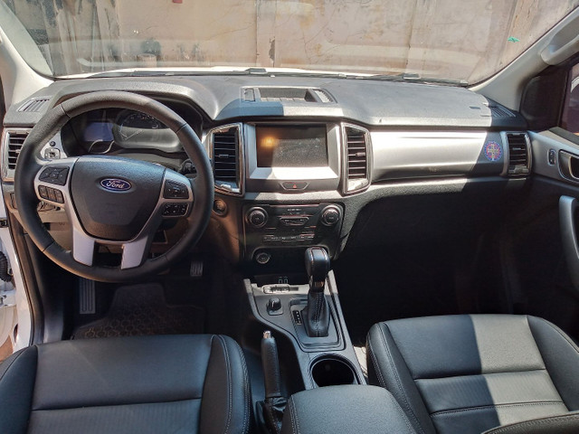 Ford ranger limited  2020/2021 km 5.000completo 4x4 - Foto 8