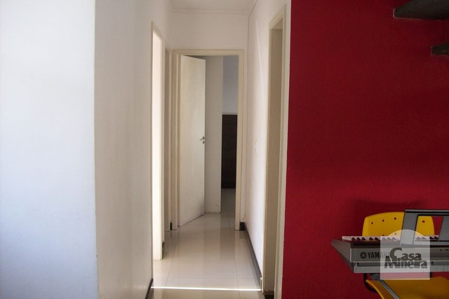 Apartamento à venda com 3 dormitórios em Santa efigênia, Belo horizonte cod:207129 - Foto 5
