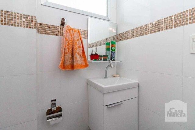 Apartamento à venda com 2 dormitórios em Paquetá, Belo horizonte cod:269367 - Foto 9
