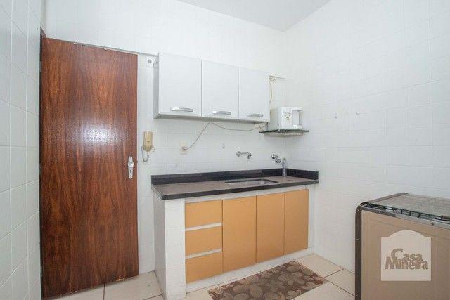 Apartamento à venda com 3 dormitórios em Lourdes, Belo horizonte cod:273927 - Foto 12