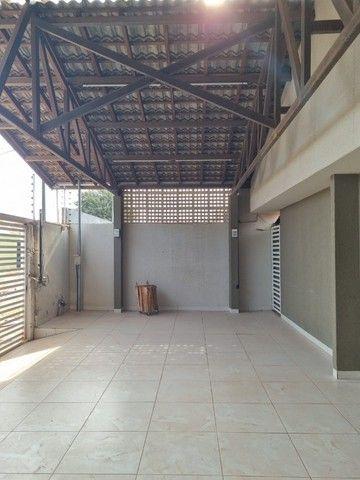 Casa quitada e escriturada Residencial Júlio Domingos de Campos  - Foto 12