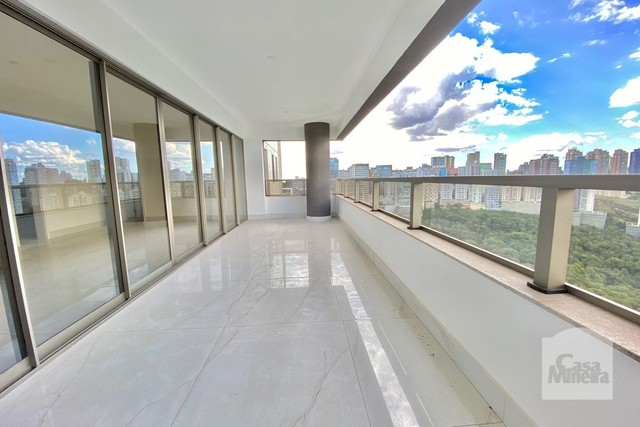 Apartamento à venda com 4 dormitórios em Vale do sereno, Nova lima cod:273600 - Foto 4