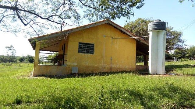 Chácara a Venda em Porangaba, Bairro Mariano, Com 36.300m² Formado  - Porangaba - SP - Foto 5