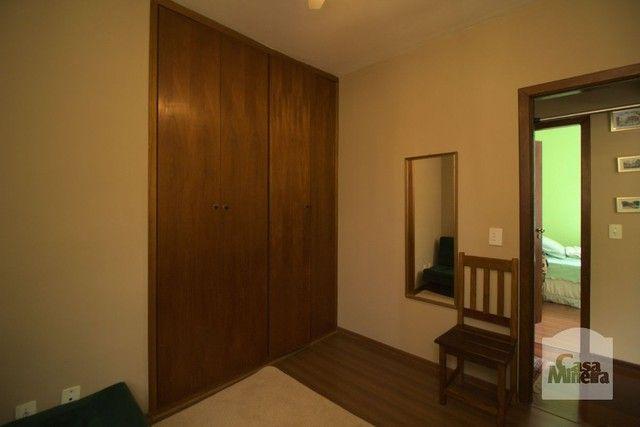 Apartamento à venda com 3 dormitórios em Santo antônio, Belo horizonte cod:277325 - Foto 8